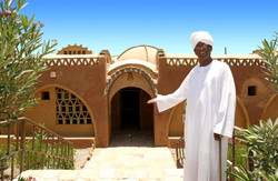 The Nubian Cultural Centre