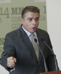 Felipe Perez Roque