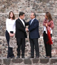 Nicolas Sarkozy and Others