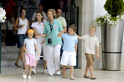 Spanish Royal family