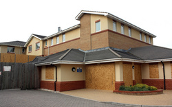 Winterbourne View Care Home