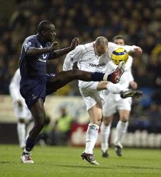 Bolton Wanderers v Tottenham Hotspur