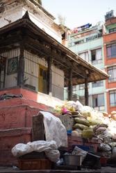 Kathmandu Pre-April 2015 Earthquake