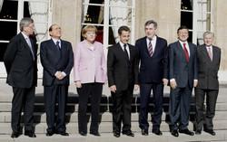 Euro Leaders