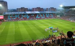 West Ham v Manchester United