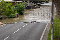 Floods in Paris