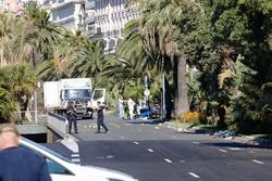 Promenade des Anglais Terror Attack