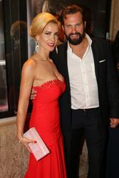 Romina Di Lella and Paulo Benedeti