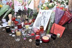 George Michael - tributes