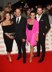 Scarlett Moffatt  and Family