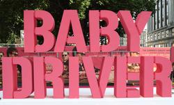 Baby Driver European Premiere