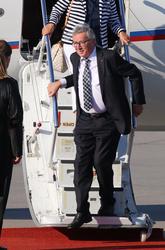 Jean -Claude Juncker