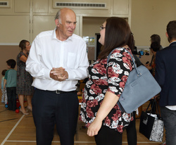 Vince Cable