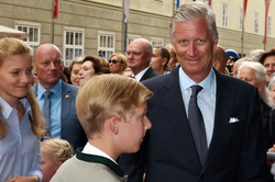 Belgian Royal Family