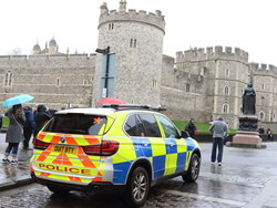 Security at Windsor
