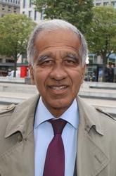 Dr. Mojib Latif