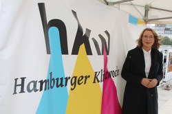 Dr. Claudia Kemfert