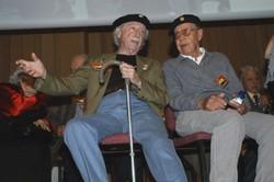 Brigades internationales Anniversary