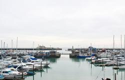 Ramsgate Royal Harbour & Marina