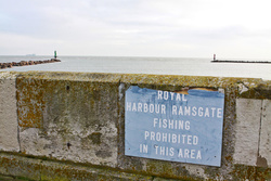 Royal Harbour and  Port of Ramsgate