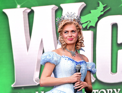 Cast of Wicked