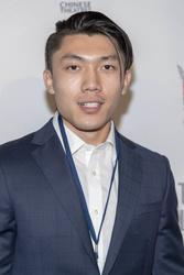 Zachary Zheng
