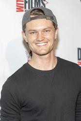 Brennan Keel Cook