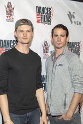 Matt Stoner and Brennan Keel Cook