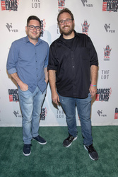 Brian VanHooker and Steve Quistgaard