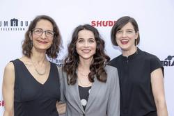 Julie M. Anderson, Maya Kazan, Elaine Mongeon