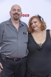 Kenneth J Hall and Amanda Duchow-Hall