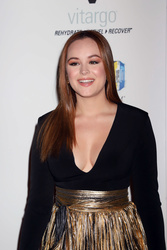 Hayley Orrantia