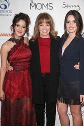 Laura Marano, Ellen Marano, Vanessa Marano