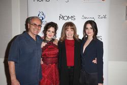 Damiano Marano, Laura Marano, Ellen Marano, Vanessa Marano