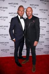 Matt Goss, Luke Goss
