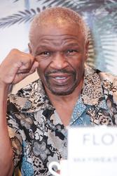 Floyd Mayweather Sr