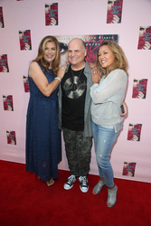 Kathy Ireland, Brian Edwards, Vanessa Williams