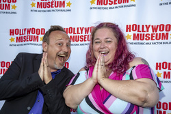 Keith Coogan, Kristen Shean