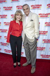Barbara Eden, Peter Marshall