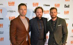 Sebastian Stan, Drake Doremus, Jamie Dornan