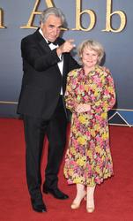 Jim Carter, Imelda Staunton
