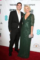 Zafar and Natalie Rushdie