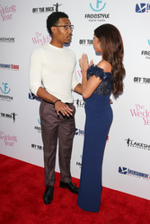 Tyler James Williams, Sarah Hyland