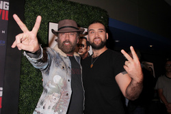 Nicolas Cage, Weston Coppola Cage
