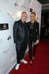 Paul Kemsley, Dorit Kemsley