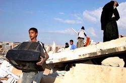 Israeli Incursion Aftermath