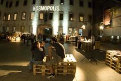 Kosmopolis festival